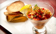 $15 for $20 at La Taberna Tapas