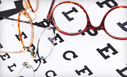 $74 for Family Eye Exams (Save 50%) at Yesnick Vision Center