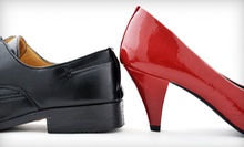 $10 for $20 Worth of In-Store Repair at Berkley Shoe Repair