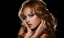 $38 for a Shampoo, Conditioning Treatment, Cut and Blow Dry at Vamp Hair Studio-Orlando
