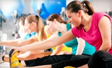 $12 for $20 at Addie's Personal Training Studio