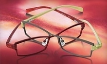 $50 for  $100 Worth of Eyewear   at Harvard Square Eye Care