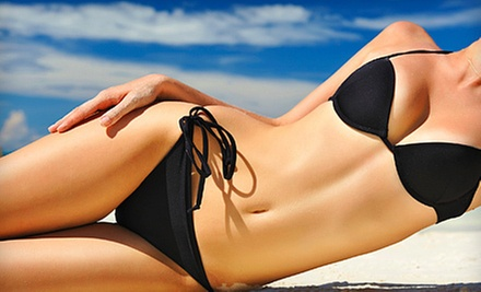 $15 for Mystic Tan at Great Tans