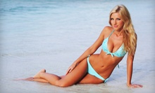 $70 for a 60 Minute Body Wrap at Xotic Bronze