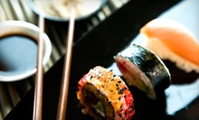 $8 for $15 at Take Sushi