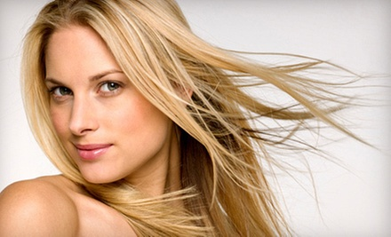 $25 for $50 Worth of Hair Services at Fringe Hair Salon of Greenlake