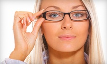 $25 for $150 Worth of Prescription Eyeglasses  at Vision Source Philadelphia
