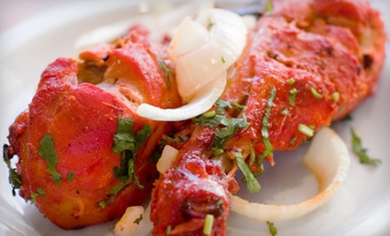 $14 for $20 Worth of Appetizers at 259 Host