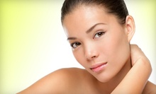 $49 for a One-Hour Honey-Lime Cucumber Facial at FineLiving New York Ayurveda