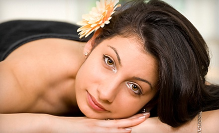 $69 for Partial Highlights, a Haircut & Blow Dry at Red Carpet Salon and Spa