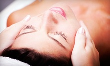 $35 for a Seaweed Facial at The Body Klinique