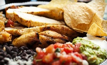 $5 for $8 at La Colonia Restaurant