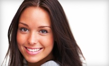 $72 for Cleaning, Exam and X-ray's at Crystal-Clear Dental