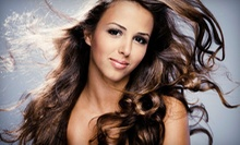 $22 for a Haircut and Style at Karisma Salon