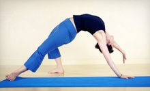 $12 for a One-Hour Drop In Pilates Mat Class at 12 p.m. at MindBody Connection
