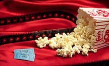 $18 for Two Movie Tickets, Two Medium Popcorns and Two Medium Sodas at Hawthorne Theaters