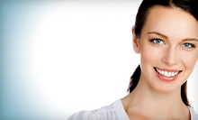 $149 for One Hour Zoom Whitening Session at American Family Dental LA