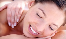$50 for a One-Hour Massage at Energetic Therapeutic Massage