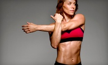 $25 for a Personal Training Session at Stroud's Fitness