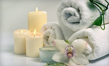 $45 for a One-Hour Wood Therapy Massage at EZ Skin Care and Wellness Center