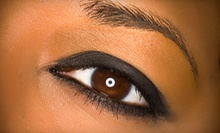 $8 for an Eyebrow Threading at Mojan Beauty Spa