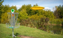 $10 for $20 Worth of Golf Discs and Apparel at Fairway Flyerz