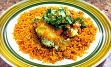 $10 for $20 at Casa Santiago Mexican Restaurant