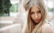 $35 for a Women's Haircut and Gloss Treatment at Salon Atlantique