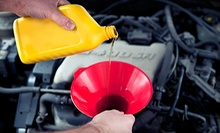 $10 for $20 Worth of Services at Town Center Automotive