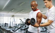 $19 for Personal Training Session at Body Empowered Fitness