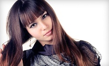 $60 for Cut and Color or Highlights (Up to $130 Value) at Hair by Theresa