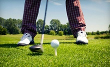 $30 for One Half Hour Golf Lesson at Core-Breathing 4 Golf