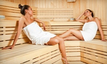 $23 for a 45-Minute Infrared Sauna Session at Yaletown Holistics