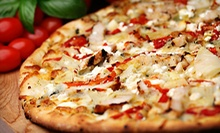$5 for $10 Worth of Carryout at Joanne's Gourmet Pizza