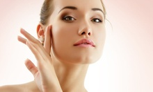$99 for a Non-Surgical Facelift and Diamond Microdermabrasion at Arch Brows Salon & Spa