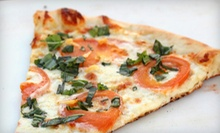 $10 for $15 at Lorenzo's Pizzeria