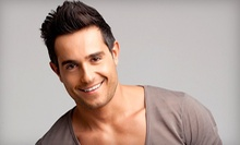 $20 for a Men's Haircut at 9037 Salon