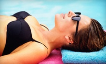 $12 for Mystic Spray Tan at California Tan Kearny Mesa