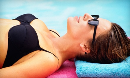$8 for Ultra Superbed at California Tan Kearny Mesa