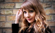 $30 for  a Hair Cut, Deep Conditioning Treatment and Style  at Hair by Fern Walker