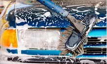 $8 for a Full Service Car Wash at Laguna Auto Spa
