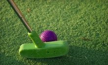 $3 for One Round of MIni Golf at Gateway Fun Park