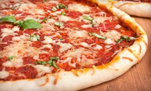 $15 for $25 at Hotties Pizza