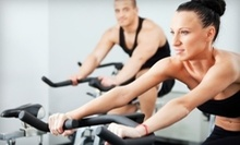 $7 for an All Day Guest Pass at Fitness First Health Clubs