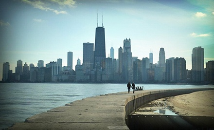 $16 for a Two-Hour Inside the Loop Walking Tour at 3 p.m.  at Chicago Detours