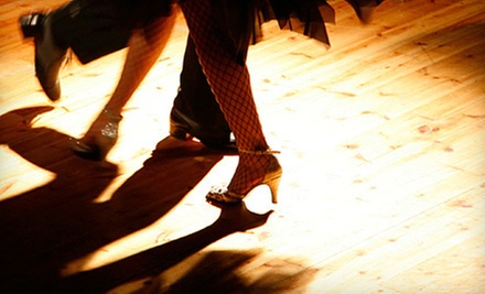 $7 for One-Hour Beginner Salsa Class with Practice Time at 7:45 pm at Dance Lessons in Orange County