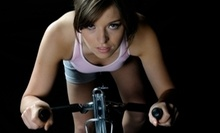 $9 for a 5:15PM Drop In Cycling Class at 3dfit