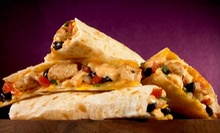 $4 for $8 at Moe's Southwest Grill - Ashburn