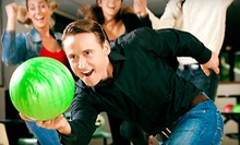 $17 for 1-Hour of Bowling at PEP Bowl