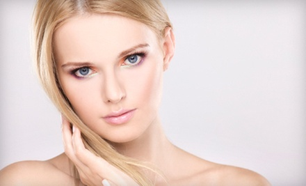 $20 for a Full Body Double Dip Airbrush Tan at Brandy&#x27;s Spa and Lash Retreat
